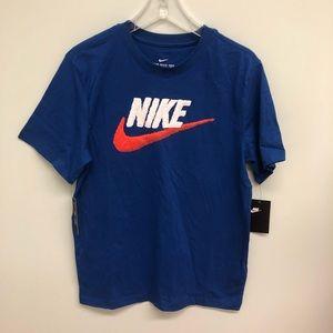 Nike   Men's Crewneck T-Shirt   Size S